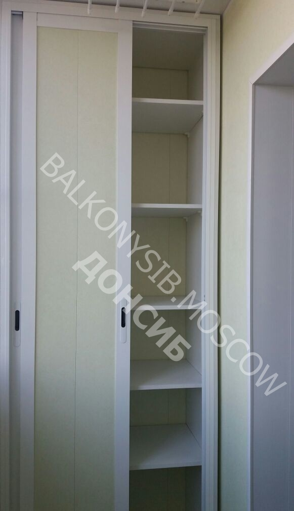 Балкон Хрущевка