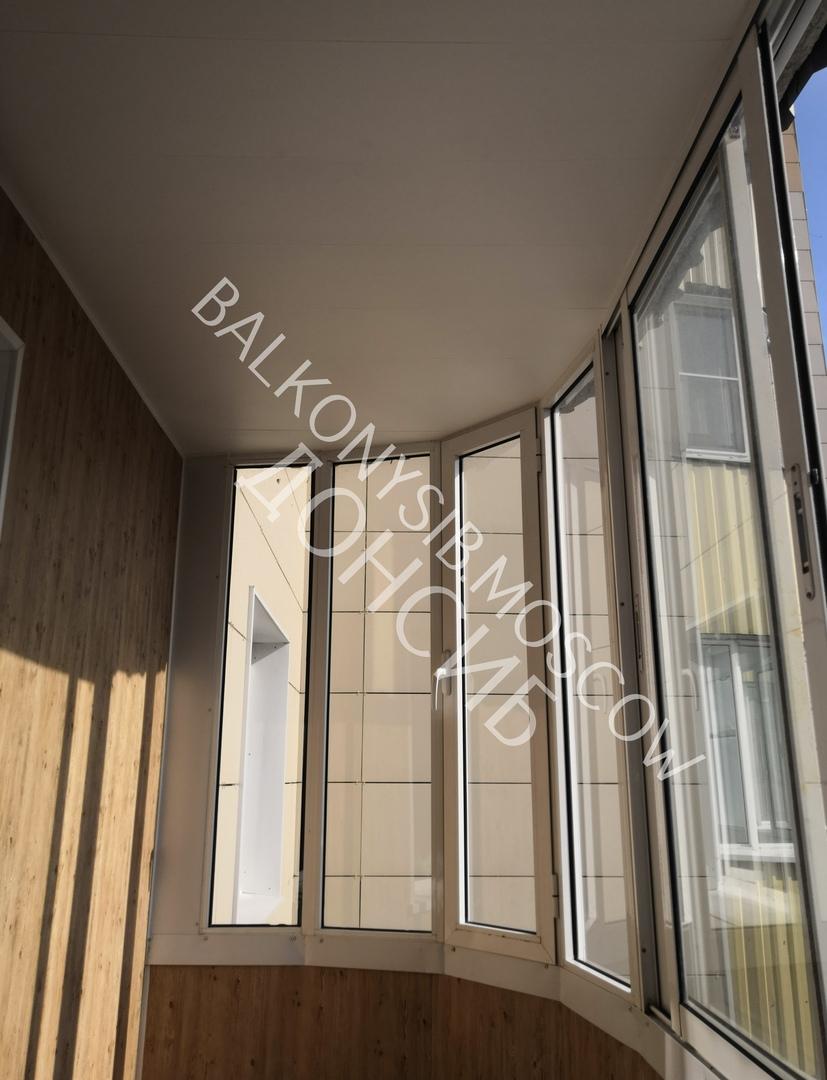 балкон серии П111