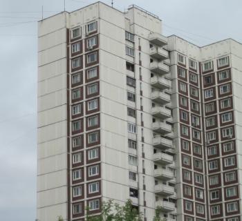 Пример дома серии КОПЭ