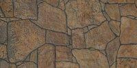 Литовая панель Камень охра