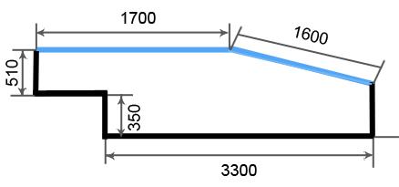 схема лодочка