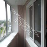 балкон лодочка